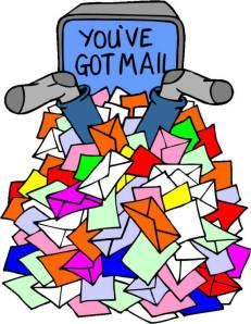 u got mails