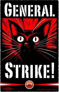 WILDCAT STRIKE