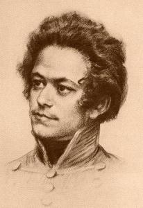 young marx was HOT